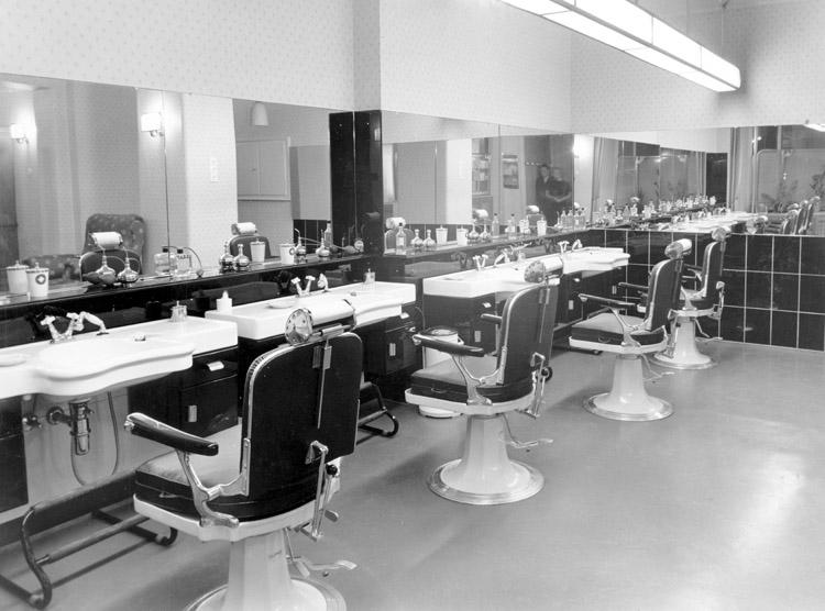 Salon 1950